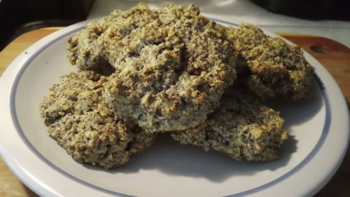 Paleo Recipes - Grain Free Biscuits