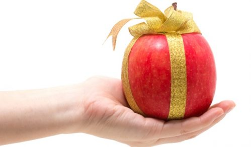 Read more about the article Ten Simply Healthy Gift Ideas